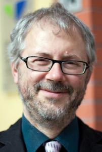 Superintendent Hans-Jürgen Kant