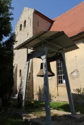 Pressefoto Kirche Wörmlitz