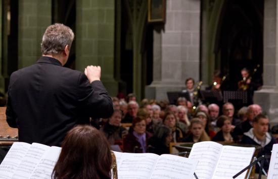 Musik im Kerzenschein 2014 - Teil II