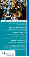 Broschüre Dezember 2014 & Januar 2015