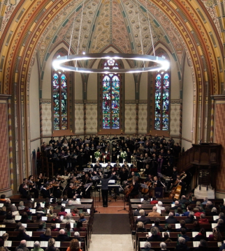 Dialog: Urauffühungen im Gottesdienst - Paulus