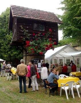 200 Jahre Kirchjubiläum Beesenstedt