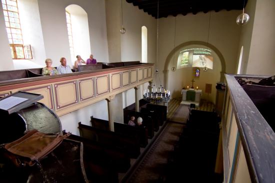 Hallesche Nacht der Kirchen 2015