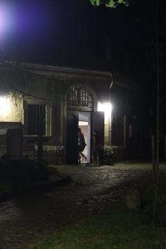 15.NdK Laurentiuskirche mit offener Tür