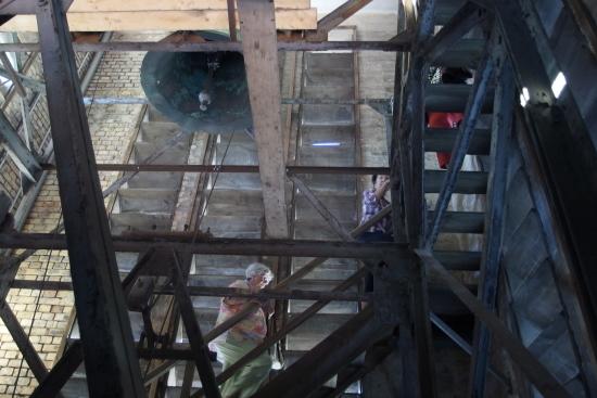 15.NdK Glockenturm der Lutherkirche