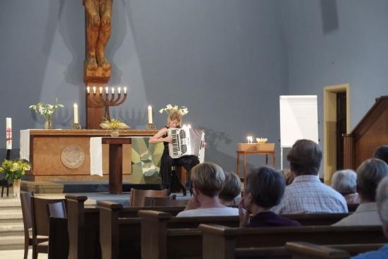 15.NdK Konzert in Lutherkirche
