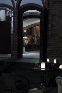 15.NdK Petruskirche mit offener Tür