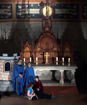 St. Martin in Johannes