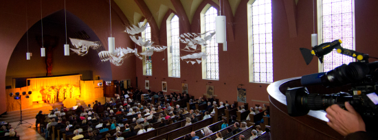 Kindermusical in Luther