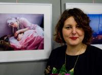 Gewinnerin des Medienkunstpreises 2015 - Emine Akbaba