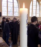 Einsegnung Lektoren in der Johannesgemeinde