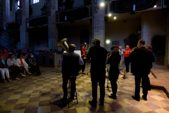 Impressionen 16. Kirchennacht