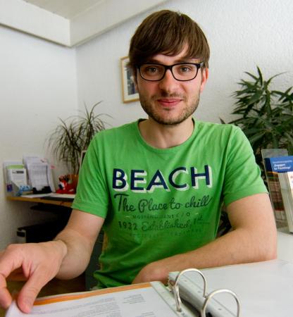 Interview mit Am Ende