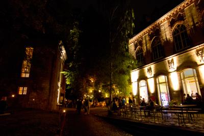 16. Hallesche Nacht der Kirchen