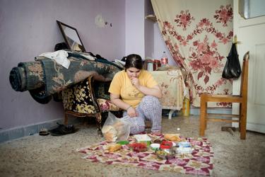 Medienkunstpreis 2015 - Emine Akbaba