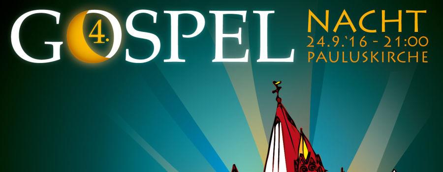 4. Gospelnacht