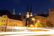 12. Nacht der Kirchen 2012