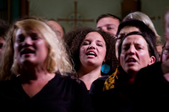 4. Hallesche Gospelnacht