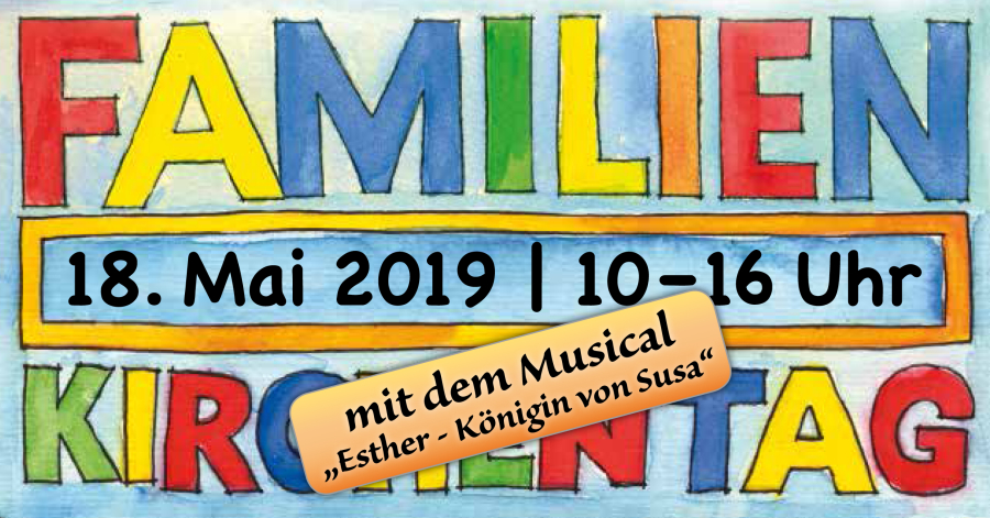 Familienkirchentag 2019