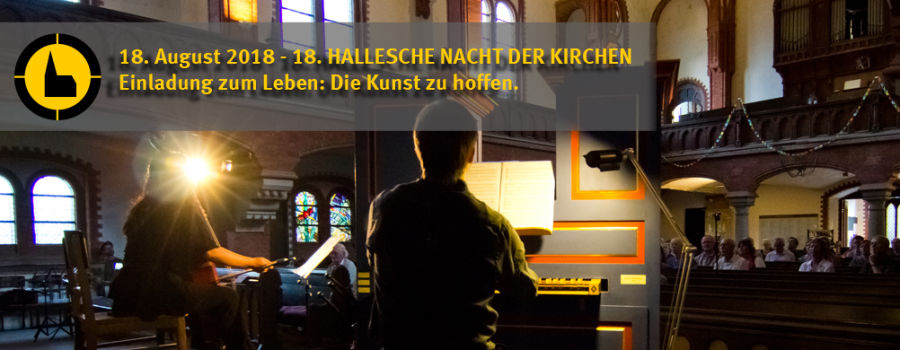 Slider Kirchennacht 2018