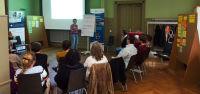 Vernetzungstreffen für Initiativen in der Integrationshilfe