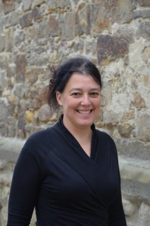 Ulrike Scheller