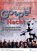 Gospelnacht 2018