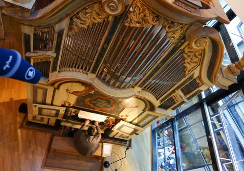 2. Orgel-Wandel-Wander-Tour