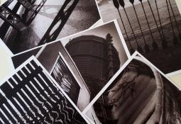 Sophie Linckersdorff | Magie von Licht und Schatten