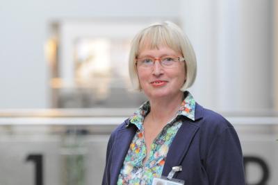 Sonja Bartsch