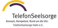 Logo Telefonseelsorge