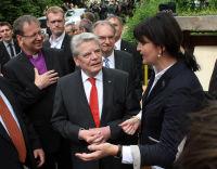 Gespräch Jugel Gauck