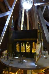 Pyramide Marktkirche