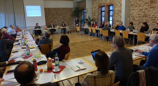 Synode 2019 Herbst