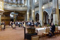 Konstituierende Sitzung der Kreissynode
