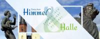 Kirchenmagazin bei TV Halle: Zwischen Himmel und Halle
