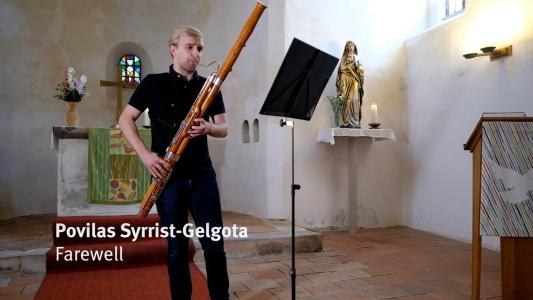 AusKlang - Musik zum Wochenende - Folge 13