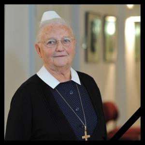 Schwester Elisabeth Koch