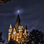 Illumination Pauluskirche
