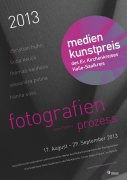 Plakat Vernissage