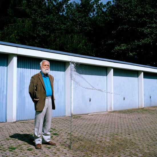 Medienkunstpreis des Evangelischen Kirchenkreises Halle-Saalkreis - Nominiert - Alexandra Polina