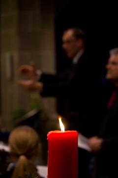 Musik im Kerzenschein 09