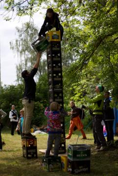 Familienkirchentag 2014