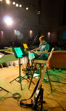 Nacht der Kirchen 2014
