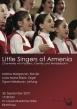 Armenisches Chorkonzert