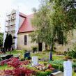 Wörmlitzer Kirche St. Petri
