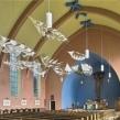 Lutherkirche Innenraum