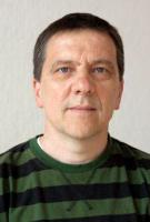 Kirchenmusikdirektor (KMD) Andreas Mücksch