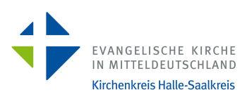 Logo Kirchenkreis Halle-Saalkreis