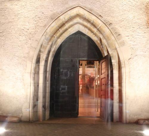 Das Band der offenen Kirchen